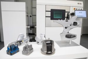 Bei Audi treiben Werkzeugbau und Gießerei-Technikum die Implementierung von AM in die Fertigung (Bild: Audi)
