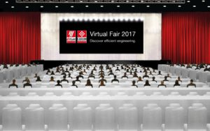 Eplan & Cideon Virtual Fair