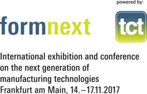 formnext 2017 @ Messe Frankfurt | Frankfurt am Main | Hessen | Deutschland