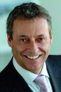 Norbert Franchi, Vorstand der SolidLine AG (Bild: SolidLine AG)