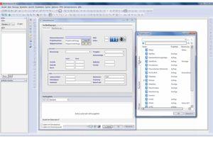 Helios 2017: Eplan-Projekten lassen sich direkt im Helios-Desktop betrachten - auch ohne Eplan auf dem Rechner (Bild:ISD).