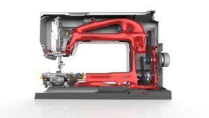 Generative Design in Siemens Solid Edge ST10