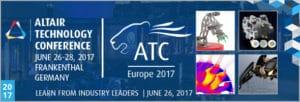 9th European Altair Technology Conference @ Congressforum Frankenthal | Frankenthal (Pfalz) | Rheinland-Pfalz | Deutschland