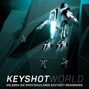 KeyShot World 2017 @ Wiesbadener Nordwand | Wiesbaden | Hessen | Deutschland