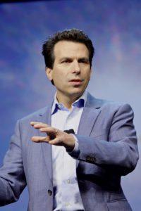 Andrew Anagnost ist neuer CEO von Autodesk