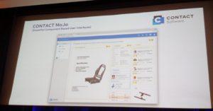 MoJo IoT-Dashboard