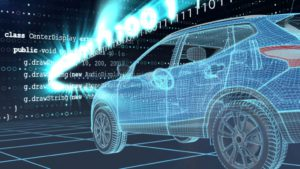 Automotive und Software: ALM und PLM