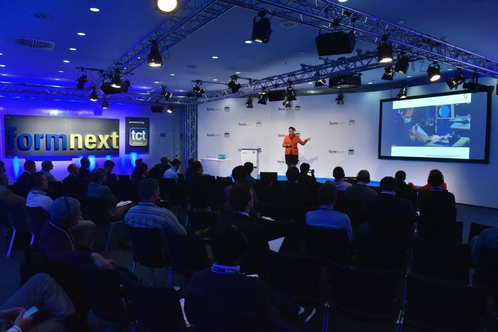 formnext Konferenz