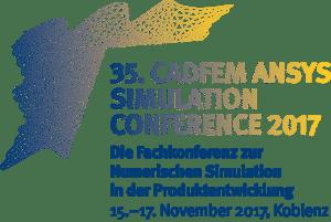 35. CADFEM ANSYS Simulation Conference @ Rhein-Mosel-Halle Koblenz | Koblenz | Rheinland-Pfalz | Deutschland
