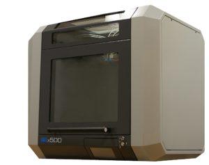 German RepRap X500