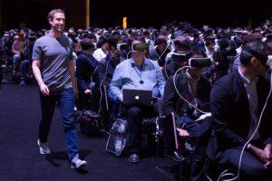 VR als CAD-Trend 2018