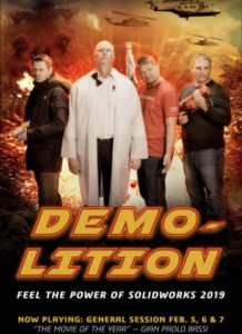 Demo-Lition