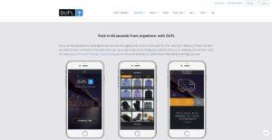 digitale Geschäftsmodelle: Dufl