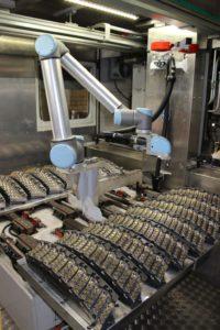 Roboterprogrammierung mit Robotmaster