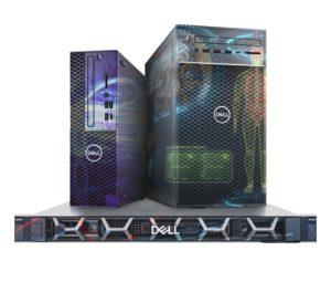 Dell Precision 3000 Workstation Serie