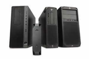 Elitebook 800 Workstation Edition, Z2 Mini, Z2 SFF, Z2 Tower