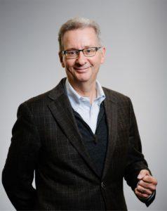 Greg Bentley, CEO von Bentley Systems