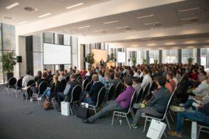 Bechtle Experience Day Vortrag: PowerWorks Simextender