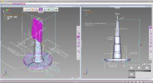 CoreTechnologie unterstützt den 3D Master