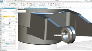 Siemens PLM Software NX Prediction