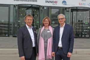 Inneo und iSax: Industrie 4.0