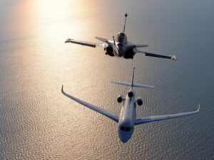 Dassault Aviation Falcon