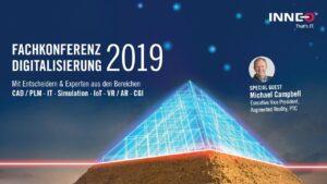 Inneo Fachkonferenz Digitalisierung @ ICS Stuttgart