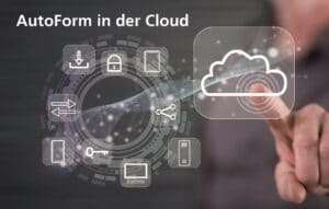 Autoform in der Cloud