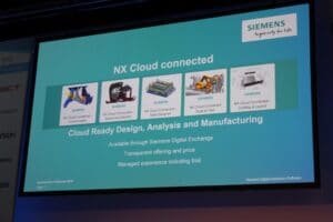 Siemens NX in der Cloud