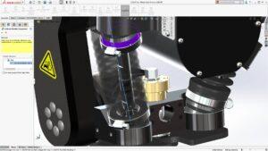 SolidWorks 2020: Federn
