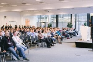 SolidWorks Experience Day bei Bechtle