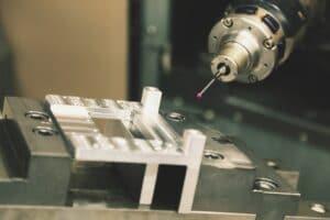 CNC Fräsen bei 3D Hubs