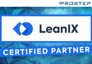 Prostep AG LeanIX Partnerschaft