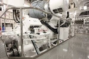 Schiffsgetrieb - bald aus dem 3D-Drucker?