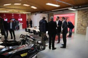 olidLine Innovationszentrum in Hamm