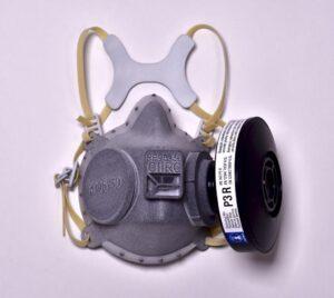3D-gedruckte Covid-19-Maske