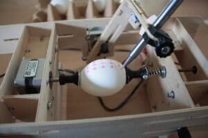 Eggbot Muster