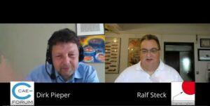 Videoblog Dirk Pieper und Ralf Steck