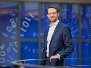 Thomas Saueressig, SAP