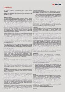 Offener Brief an Autodesk