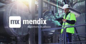 Mendix 9 Low-Code