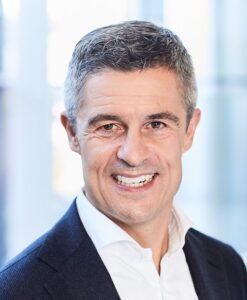 Michael Guschlbauer, Vorstand IT-Systemhaus & Managed Services der Bechtle AG