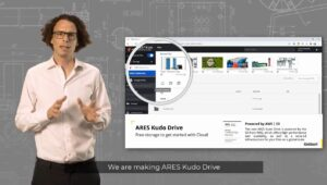 Ares Kudo Drive