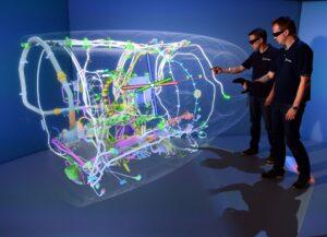 Data Analytics bei Rolls Royce Triebwerksentwicklung
