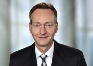 Bjoern Klaas, Vizepräsident und Geschäftsführer von Protolabs in Europa