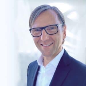 Procad-Geschäftsführer (CEO) Gerhard Knoch