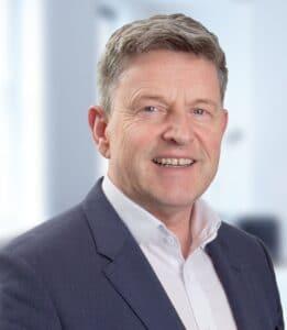 Henning Bitter, Geschäftsführer von Acatec