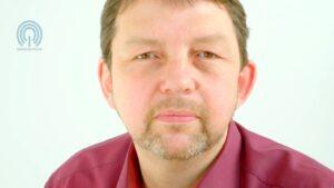 Dirk Pieper - CAE Forum Sendezentrum