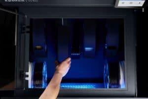 BCN3D Smart Cabinet für die Epsilon-Serie
