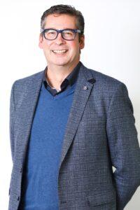 Cadmes-CEO Gerbert Thelissen